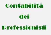 Contabilità dei professionisti