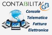 Console Telematica Fattura Elettronica