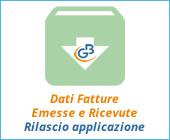 Dati fatture emesse e ricevute 2018 (nuovo Spesometro): rilascio applicazione