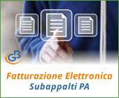 Caso Pratico: Fatturazione Elettronica per i subappalti della Pubblica Amministrazione