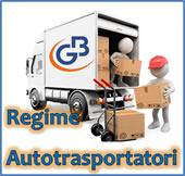 Regime Autotrasportatori