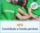 Come calcolare il contributo a fondo perduto per le Associazioni di promozione sociale?