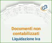 Documenti non contabilizzati: liquidazione iva