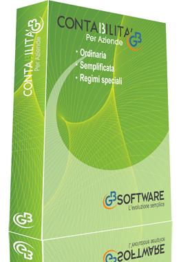 Software Contabilità GB